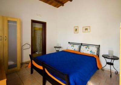 Bed And Breakfast Mare Indaco